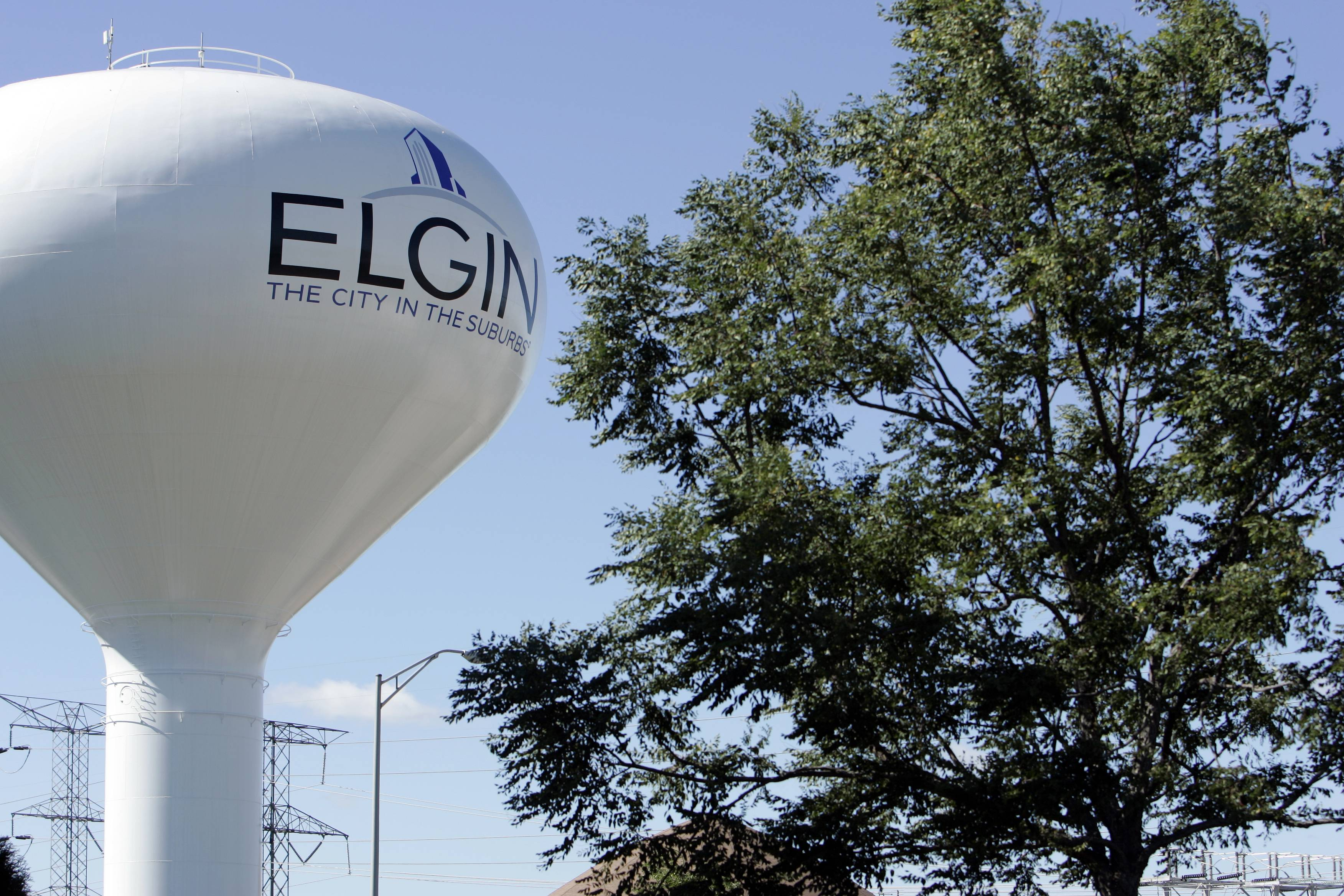 Elgin's water and sewer rates are expected to increase by 42 percent through 2022, largely to offset the loss of Bartlett as a water customer.