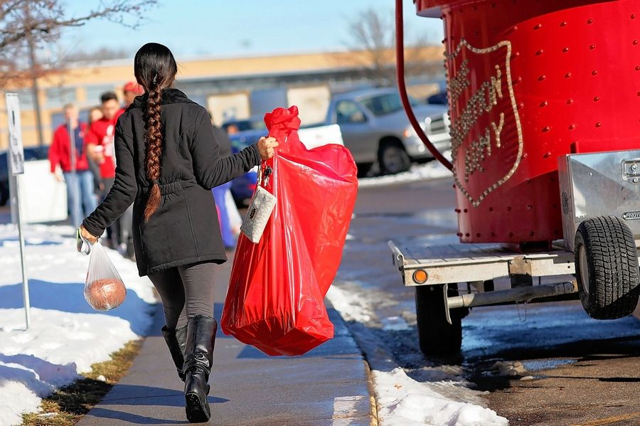 Salvation Army Elgin Corps to provide