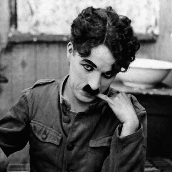 "Classic film comedian Charlie Chaplin stars in the 1914 comedy ""Tillie's Punctured Romance,"" which will be screened with live organ accompaniment at the Arcada Theatre's ""Silent Film Night"" series."