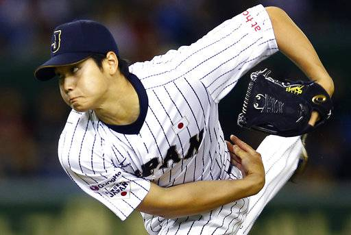 MLB approves Japan deal, allowing Ohtani bidding to start