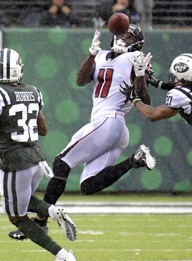 file in this oct 29 2017 file photo atlanta falcons wide - Football Games On Christmas