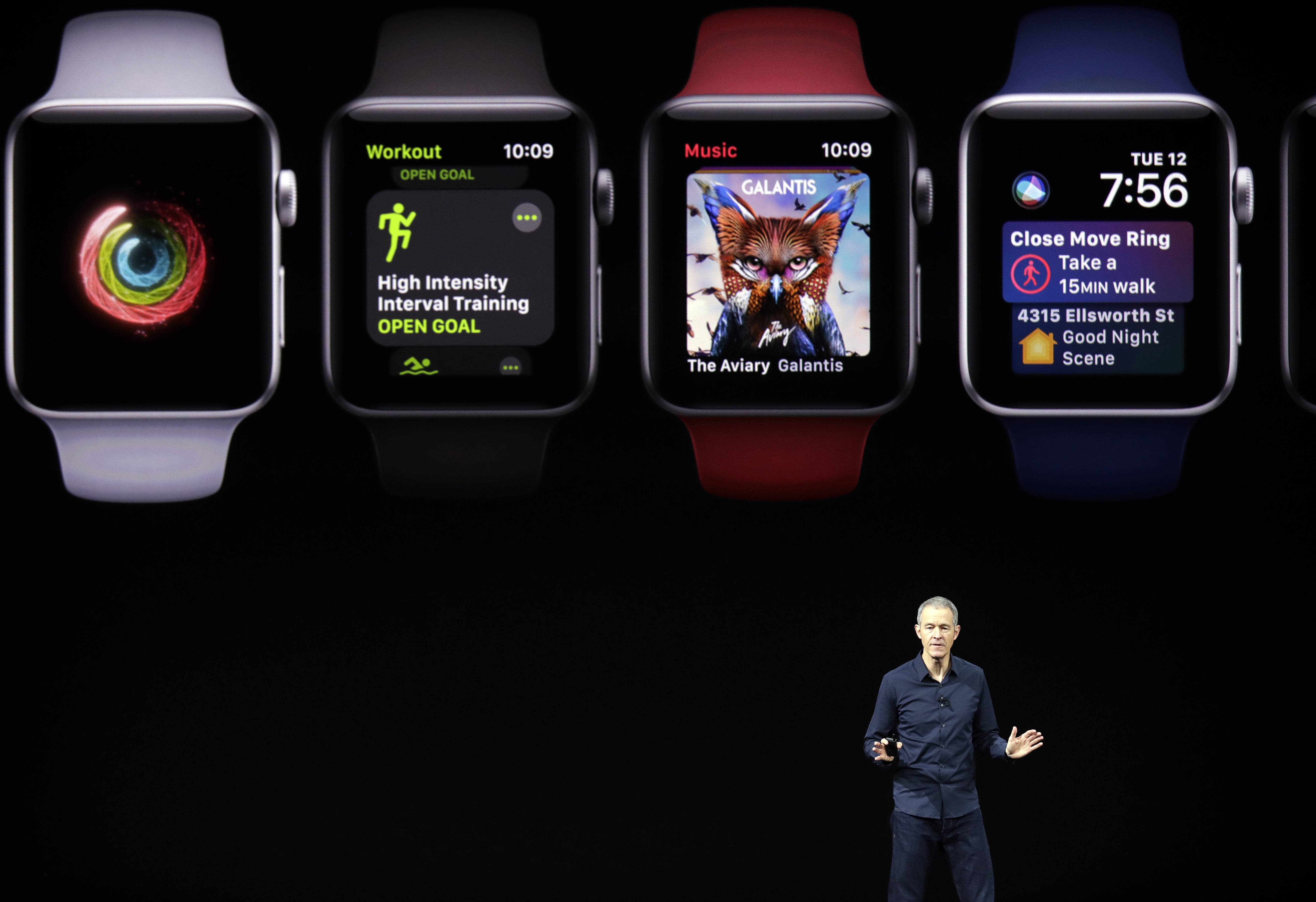 Apple Watch users are now able to enroll in a new study Apple is conducting with Stanford University School of Medicine, which uses the device's heart-rate monitor to check for an irregular heart rate.