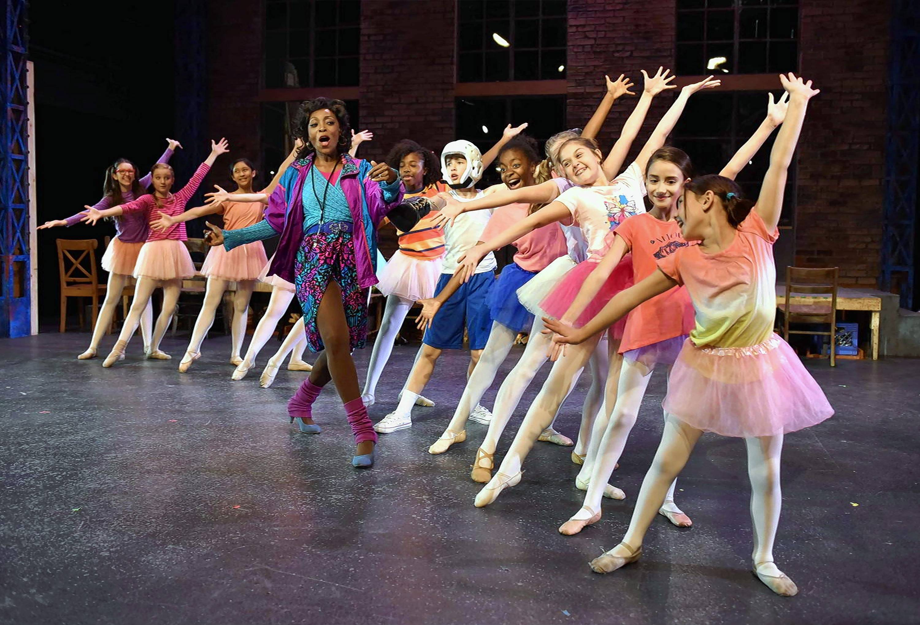 """Billy Elliot the Musical"" centers around dancing, but the accents are important, says dialect coach Sammi Grant, a former Buffalo Grove resident who worked with the cast at Chicago's Porchlight Music Theatre to get those pronunciations perfect."