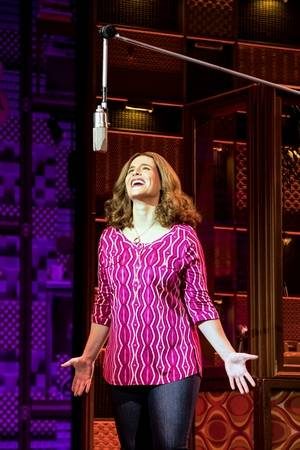 Beautiful -- The Carole King Musical\' returns with another Chicago star