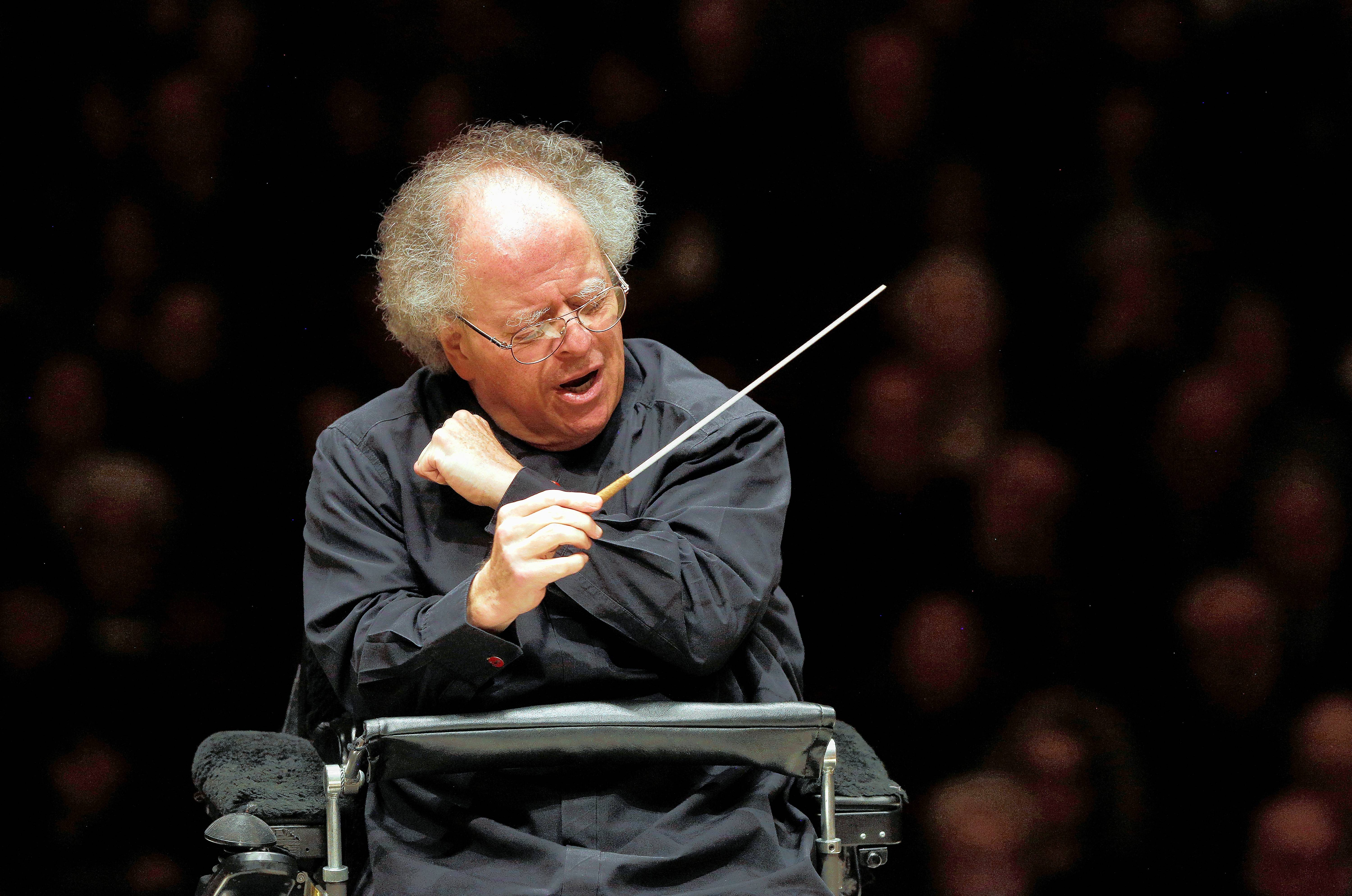 The Lake County state's attorney's office is investigating sex abuse allegations made against James Levine, who served as the music director of the Ravinia Festival from 1973 to 1993.
