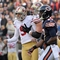 Gould steals show, Garoppolo's Niners beat Bears