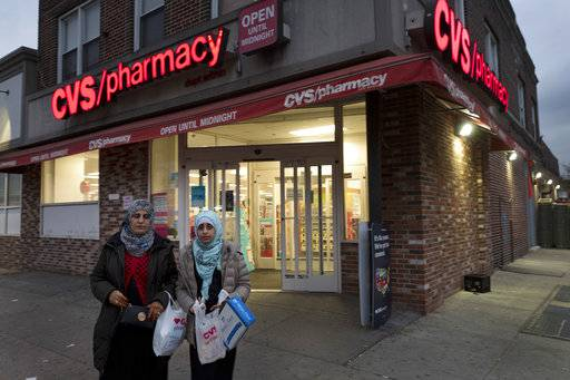 beyond rx cvs health aetna deal may mean more services