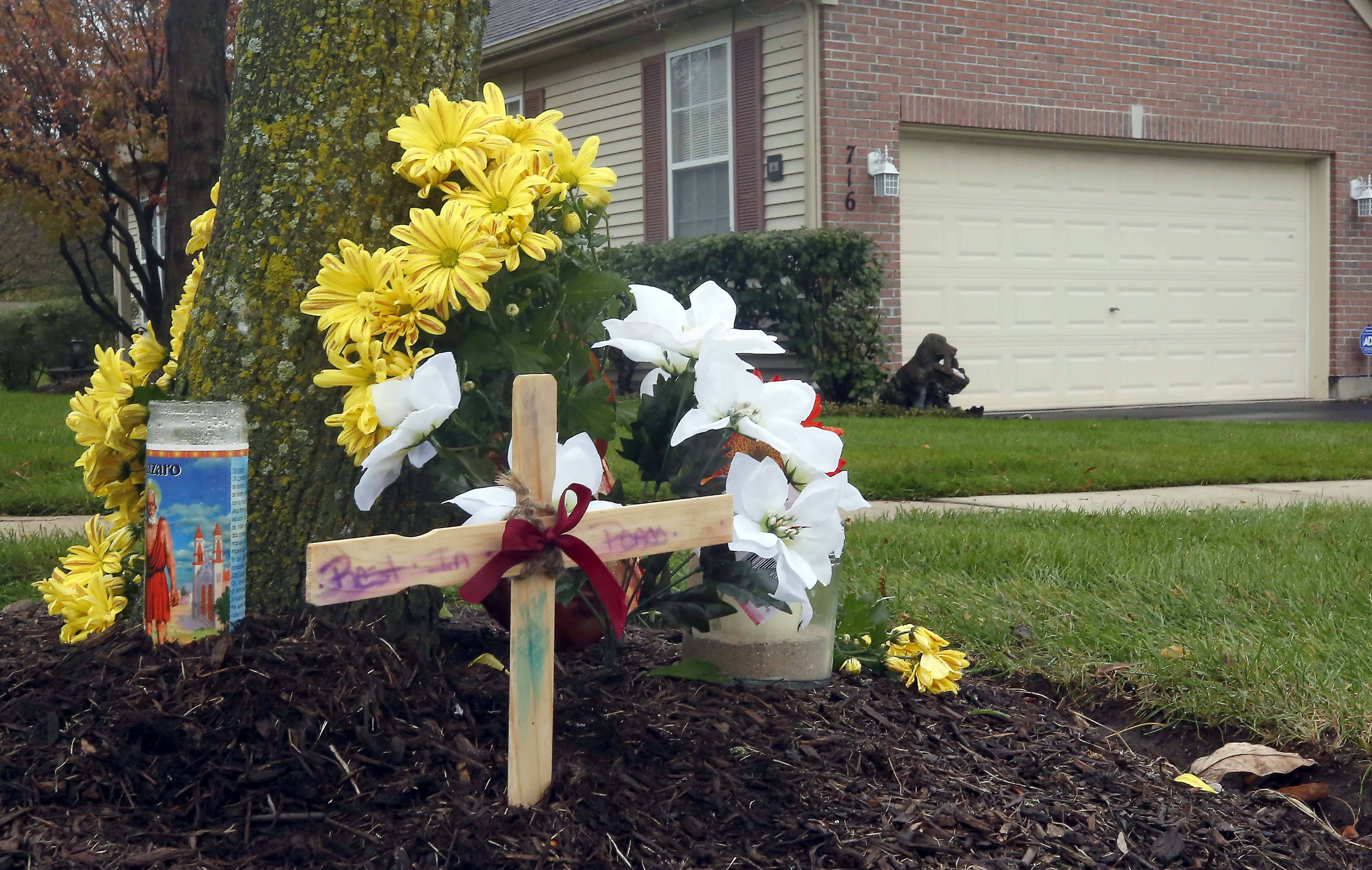 Gail Peck, the Elgin woman who police said was murdered and dismembered by her son, was the kind of neighbor who looked out for others.