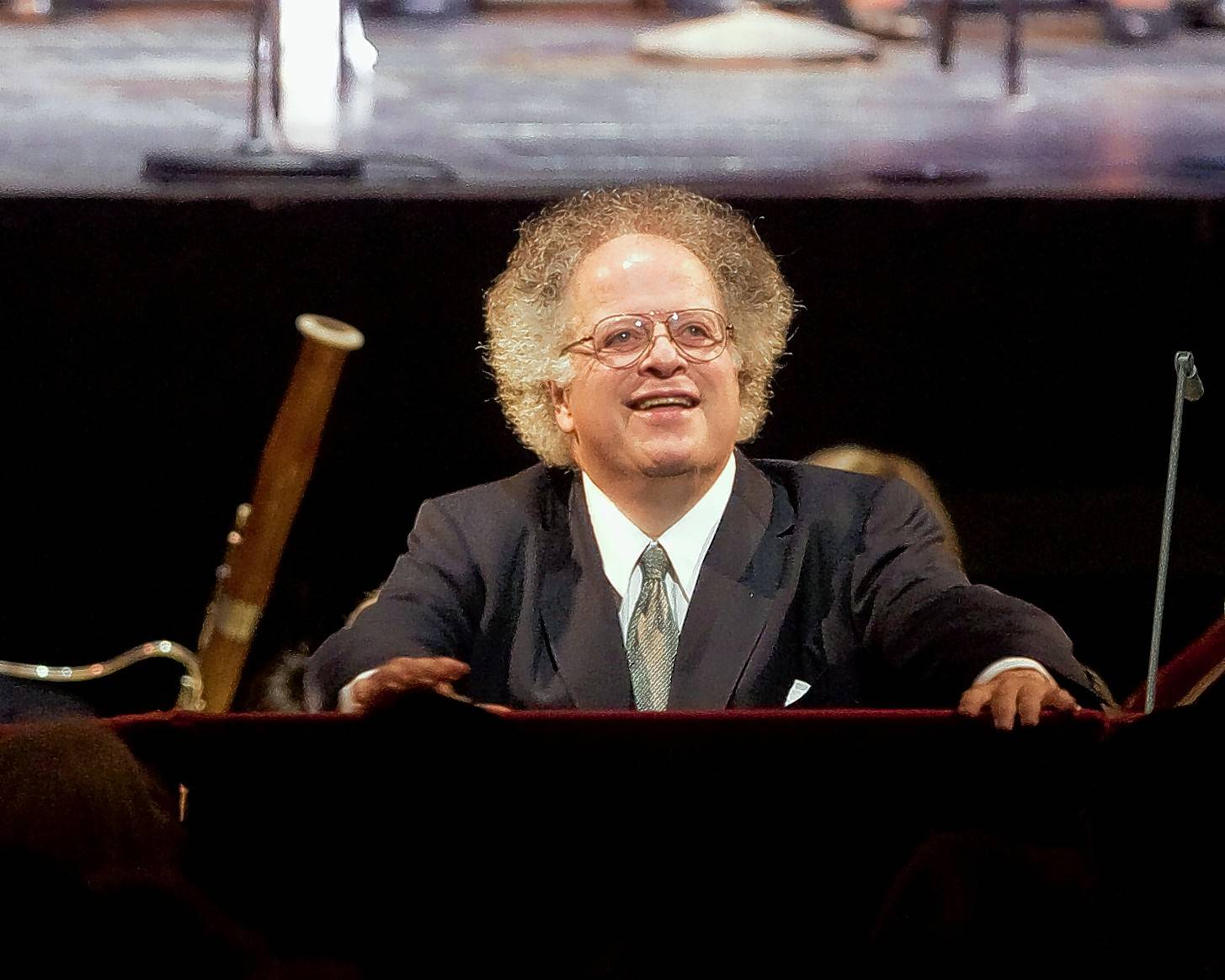 Ravinia Festival in Highland Park has cut all ties with well-known conductor James Levine, who is currently under investigation by authorities in Lake County and at the Metropolitan Opera for sexual misconduct allegations.