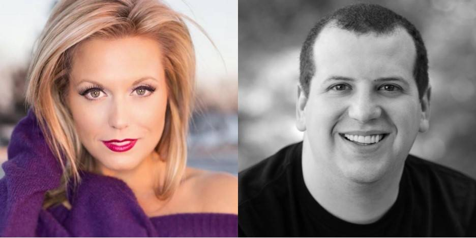"Soprano Leila Bowie and tenor Joe Shadday will be the featured performers at the Elgin Symphony Orchestra's annual ""Magical Holiday Concerts"" Dec. 9-10."