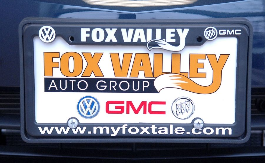 Fox Valley Gmc >> Let It Snow Car Dealer Offers Full Refunds If 4 Inches Fall