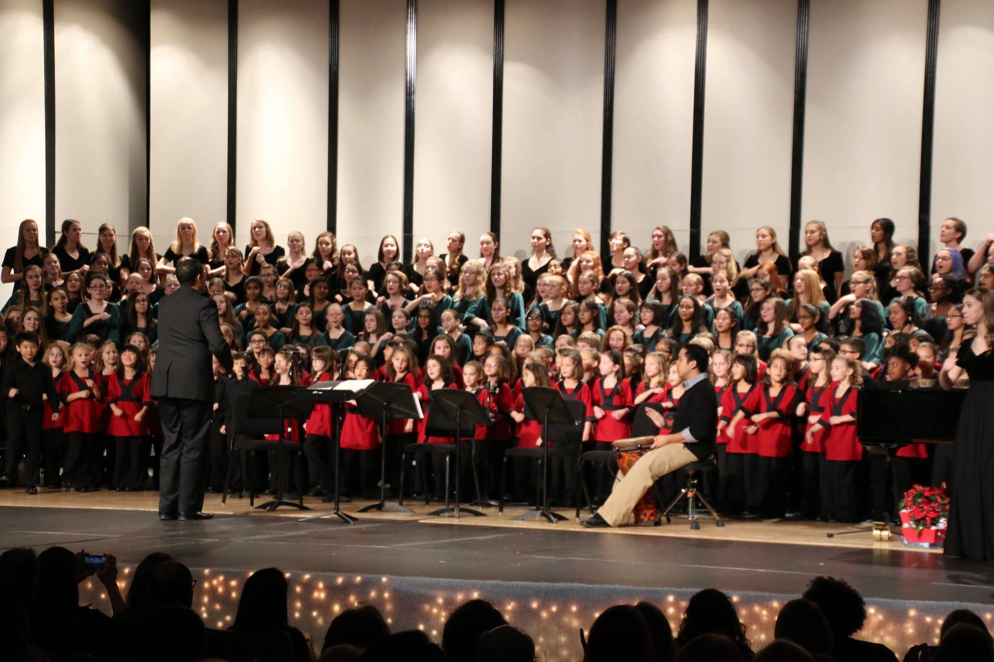 "The Young Naperville Singers will perform their holiday concert ""Yuletide Cheer"" at three performances on Sunday, Dec. 10."