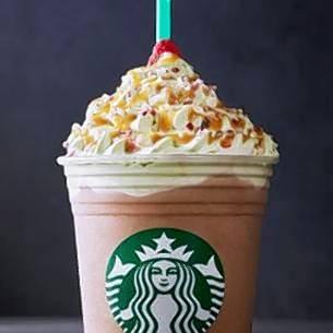 Christmas Tree Frap.Starbucks Launches Christmas Tree Frappuccino