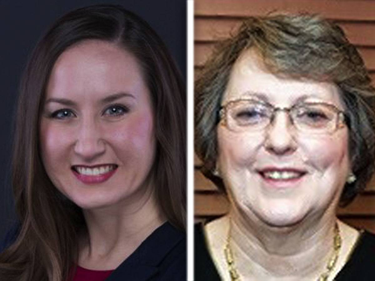 Kegarise joins Bernas in 56th District GOP primary