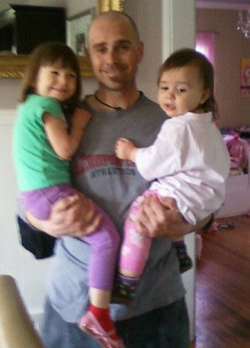 Anthony Hensley, the father of two children, drowned after an encounter with a swan led his kayak to overturn in 2012.