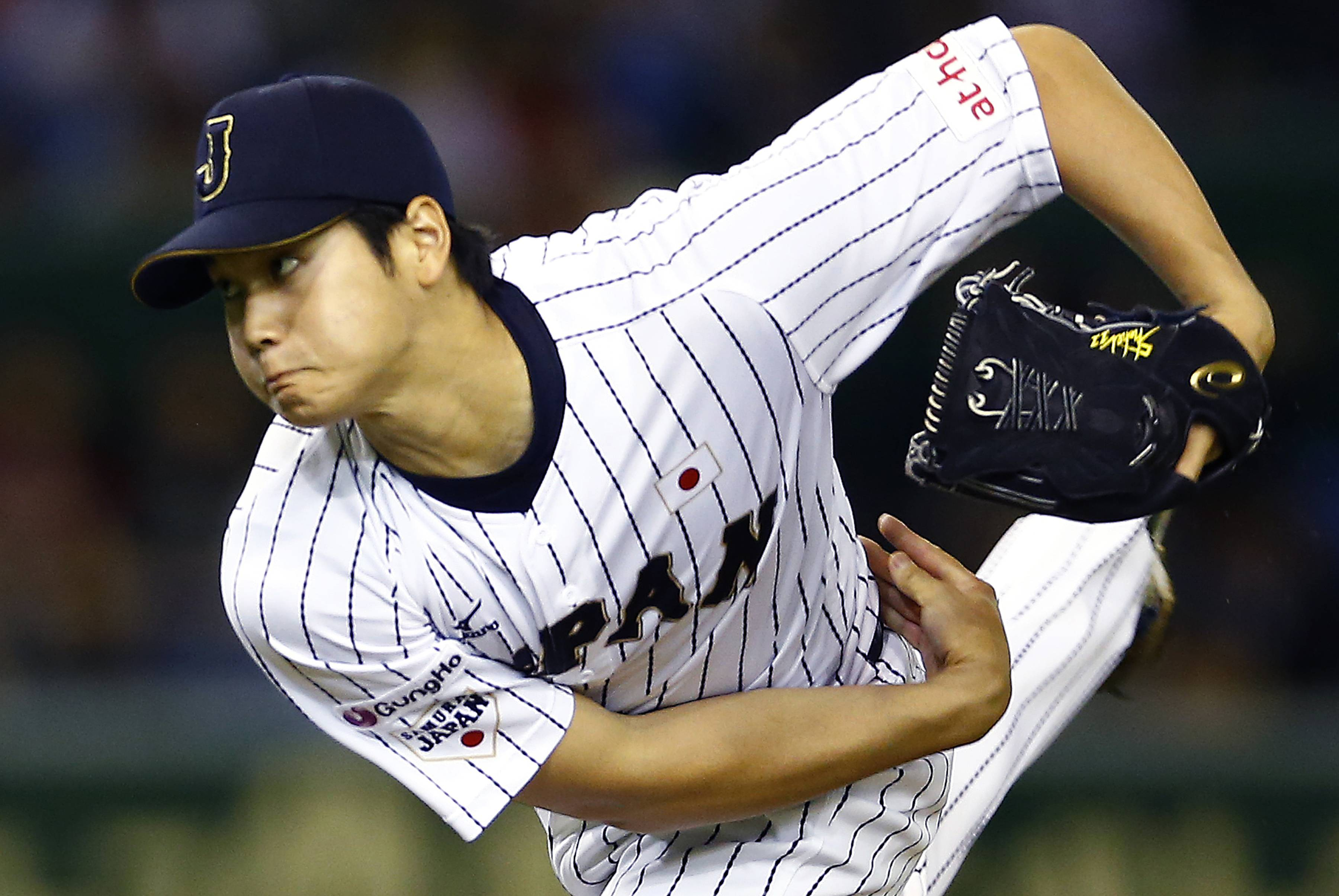 Japan starter Shohei Ohtani, the most coveted player in international baseball, has agreed to a deal with the Los Angeles Angels.