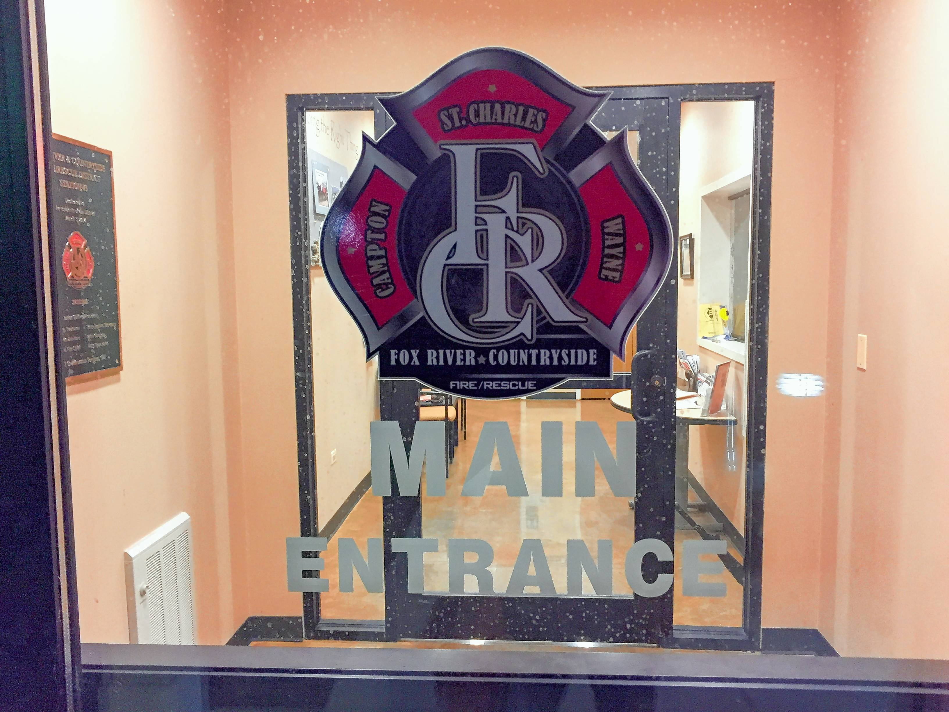 Third time the charm for Fox River & Countryside fire district referendum?