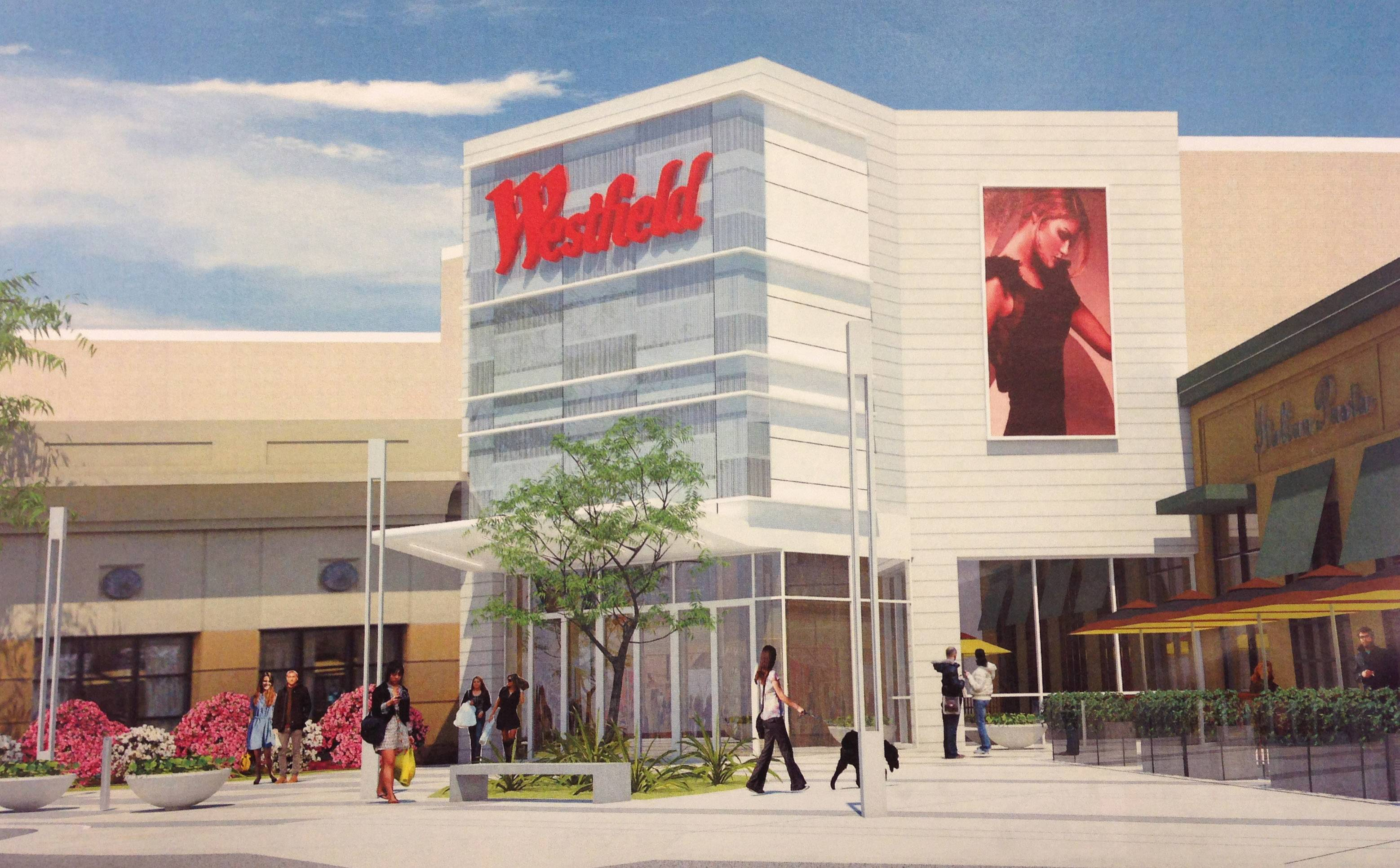 Unibail-Rodamco SE, Europe's largest commercial landlord, is buying Australia's Westfield Corp. for about $15.8 billion. There are five Westfield malls in the suburbs, including in Vernon Hills.