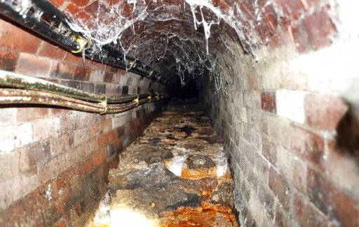 Fetid attraction: London fatberg to go on museum display