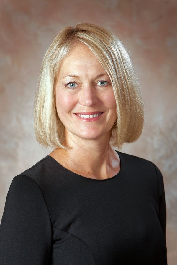 Rita Fischer, assistant superintendent for curriculum and instruction in Libertyville-Vernon Hills Area High School District 128.