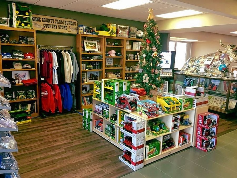 Kane County Farm Bureau S Country Store Offers Gift Ideas