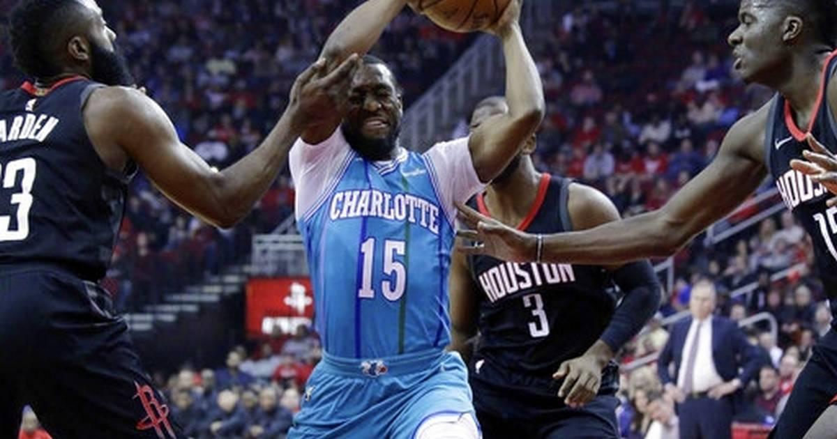 Paul leads Rockets over Hornets 108-96 for 11th straight win ccb13e39c