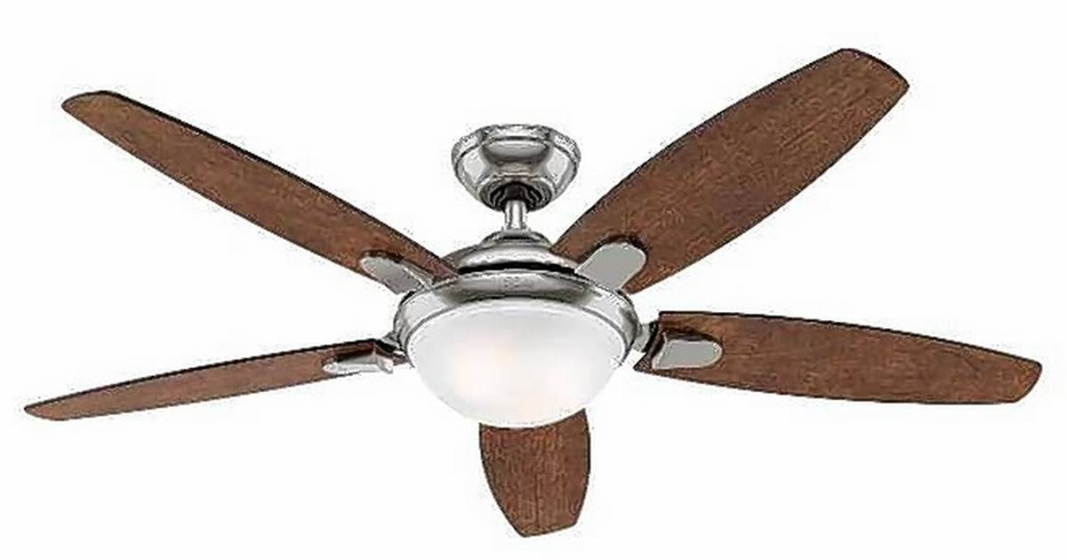 Fans At Costco : Hunter contempo costco warn customers about two fan models