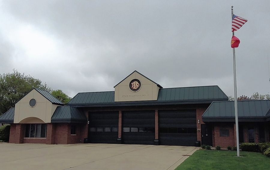 Bartlett Fire Protection District trustees Wednesday approved a March 20 referendum question they said asks the average homeowner of the district for another $100 in property tax per year to maintain current service levels and avoid staff cuts.