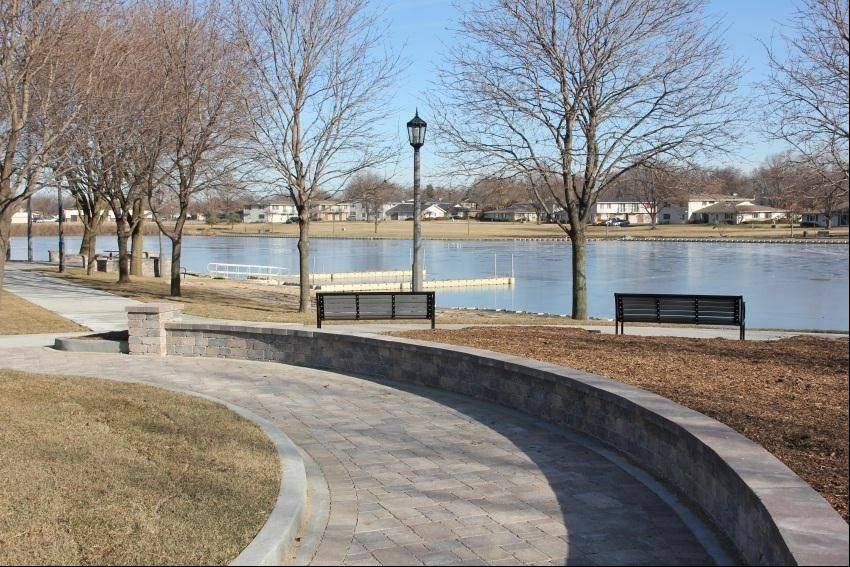"Tribute Park at Volkening Lake Recreation Area is among the Schaumburg Park District's outdoor facilities where smoking will be banned beginning Jan. 1. ""We hope the smoke-free measure will set a positive example and show the public we care about their safety and well-being,"" Executive Director Tony LaFrenere said."