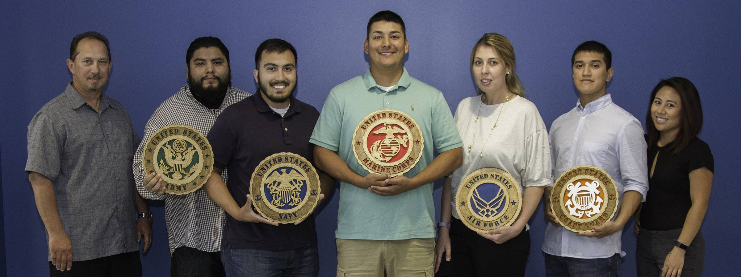The College of Lake County Veterans Student Services staff have worked to offer peer mentoring as well as relaunched its Student Veterans Club.