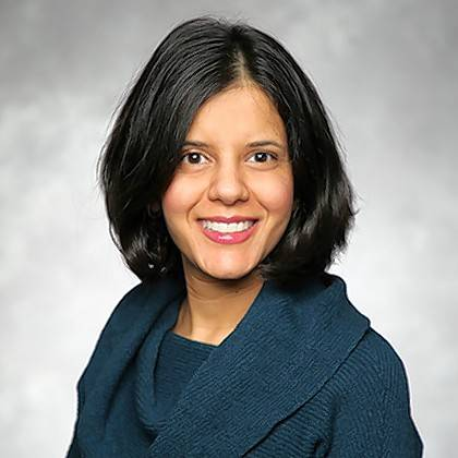 Dr. Shruti Gupta