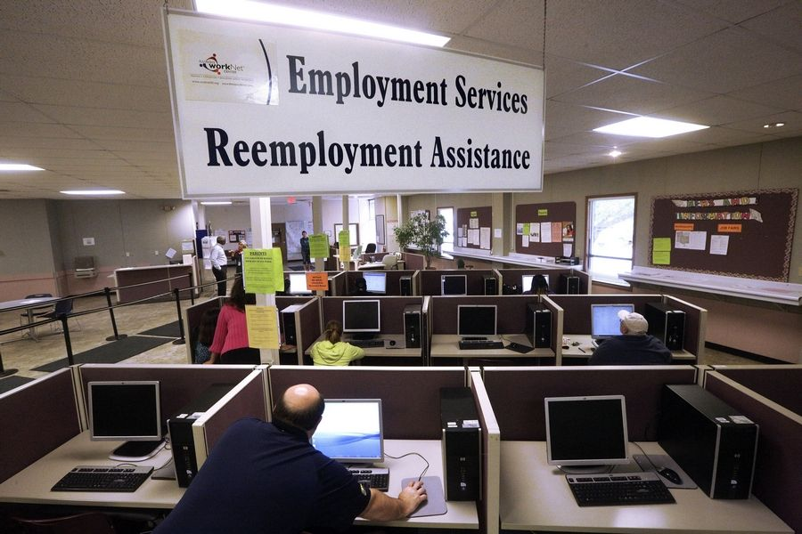 The U.S. unemployment rate continues to sink, hitting a 17-year low in November (4.1 percent), and jobseekers are finding work more easily than at any time since the mid-90s. Openings in the United States have now topped roughly 6 million for five months in a row, a record streak, according to the Bureau of Labor Statistics.