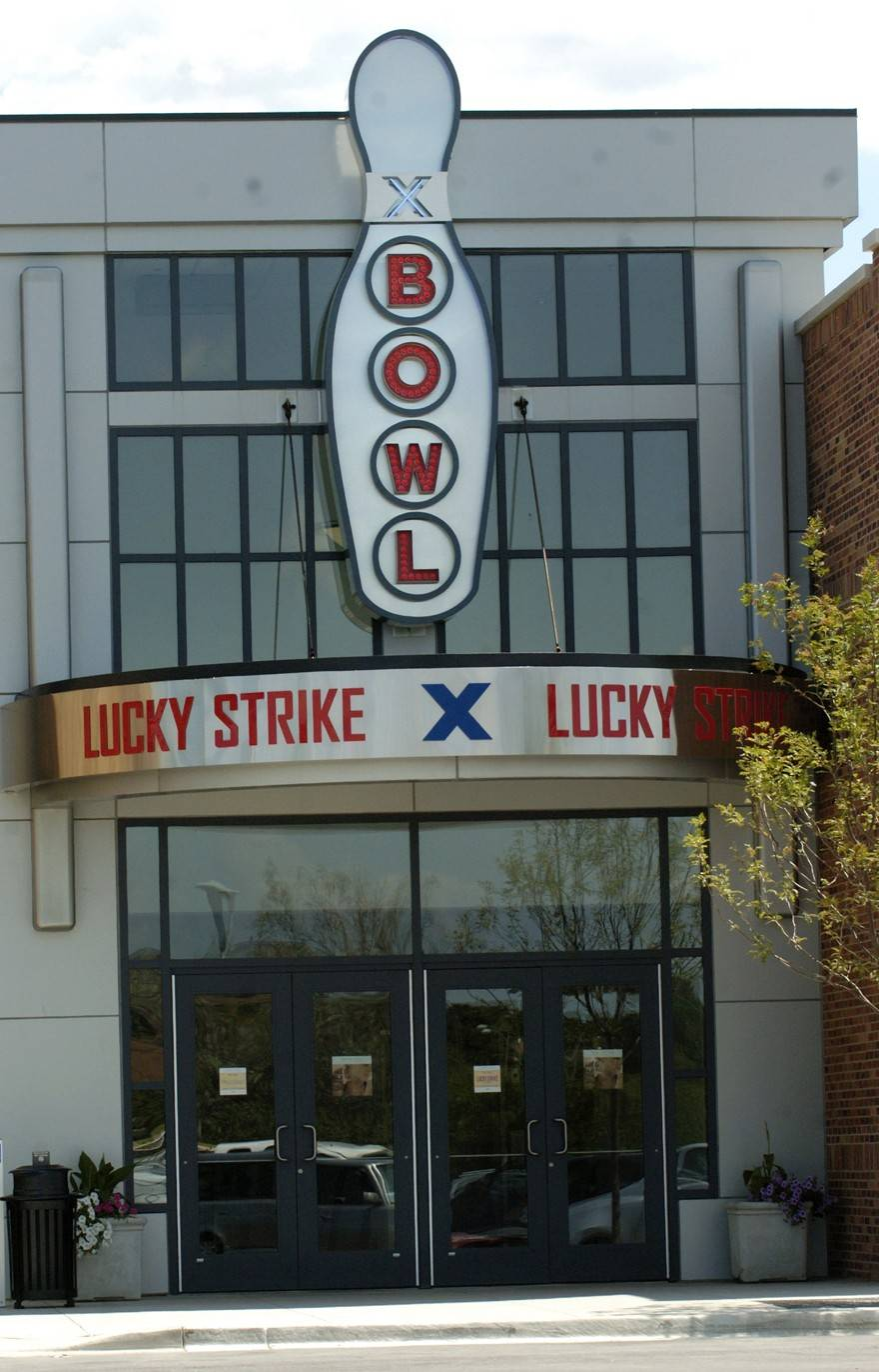 Lucky Strike in Lombard signed an agreement with OSHA to pay a former mechanic $40,000 in back wages.
