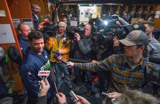 Seahawks spend New Year's lamenting what went wrong