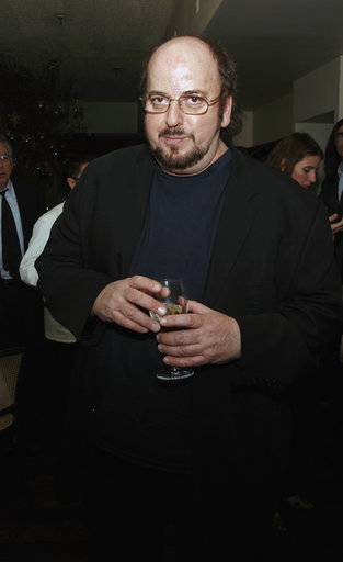 "FILE - In this Dec. 11, 2006 file photo, writer and director James Toback attends a reception before a screening of the Paramount Pictures film, ""World Trade Center,"" at the Metropolitan Museum of Art in New York. Prosecutors in Los Angeles are weighing criminal charges in five cases against writer and director Toback. Los Angeles County district attorney's office spokesman Greg Risling says Tuesday, Jan. 2, 2018, that prosecutors are reviewing two cases from the Los Angeles Police Department and three submitted by Beverly Hills police."