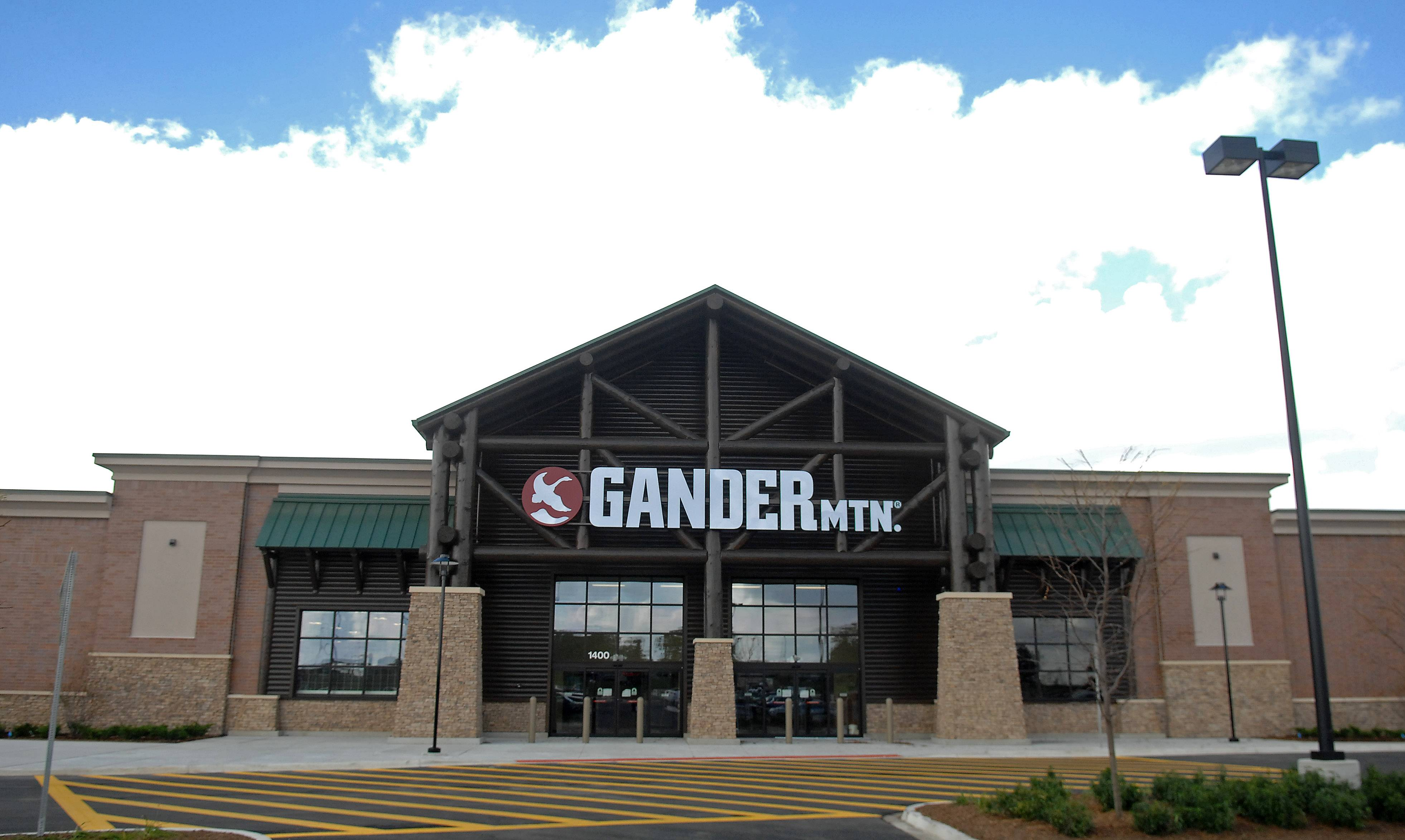 Algonquin Gander Mountain not among stores set to reopen