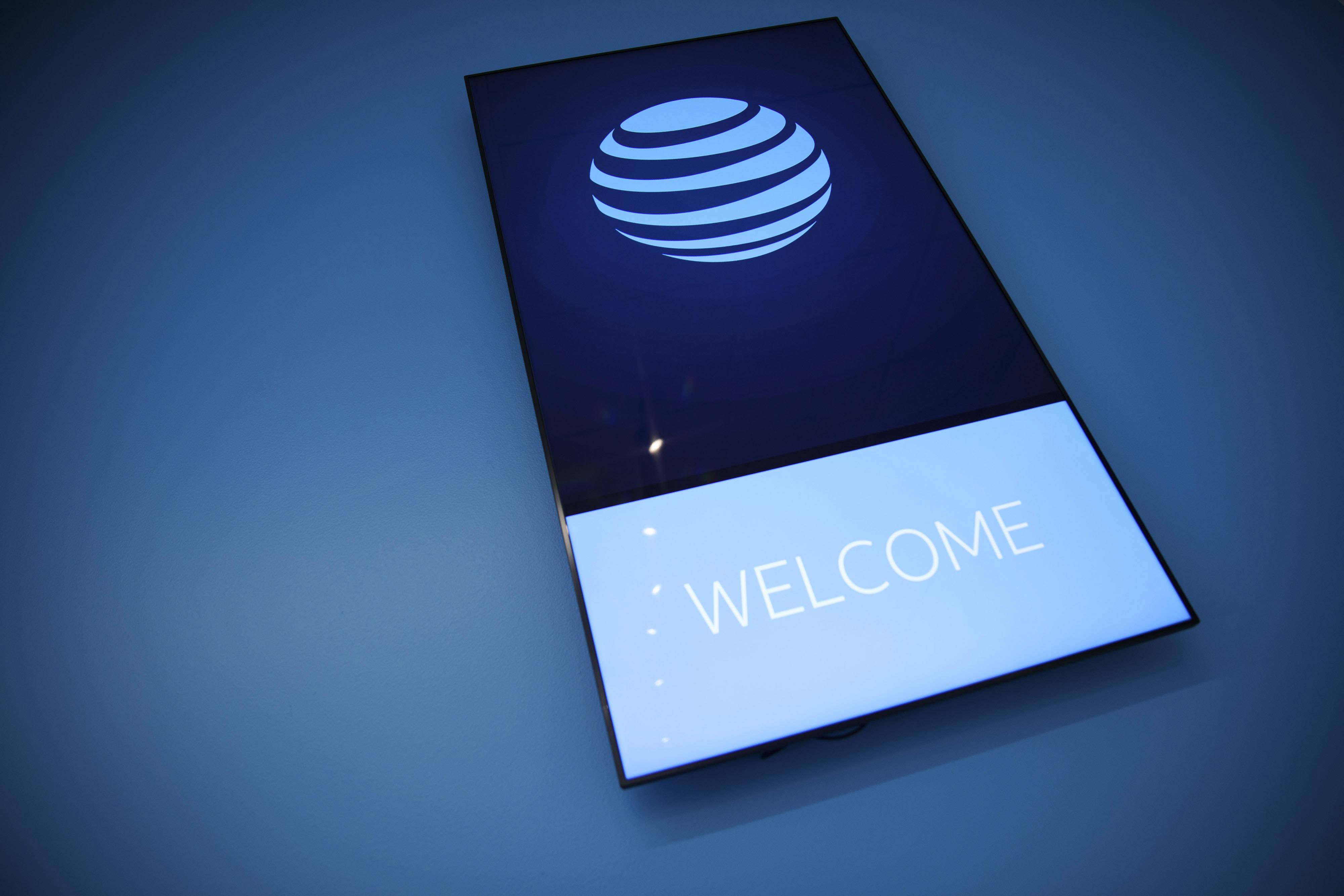AT&T said it will introduce 5G mobile services in more than a dozen U.S. cities later this year.