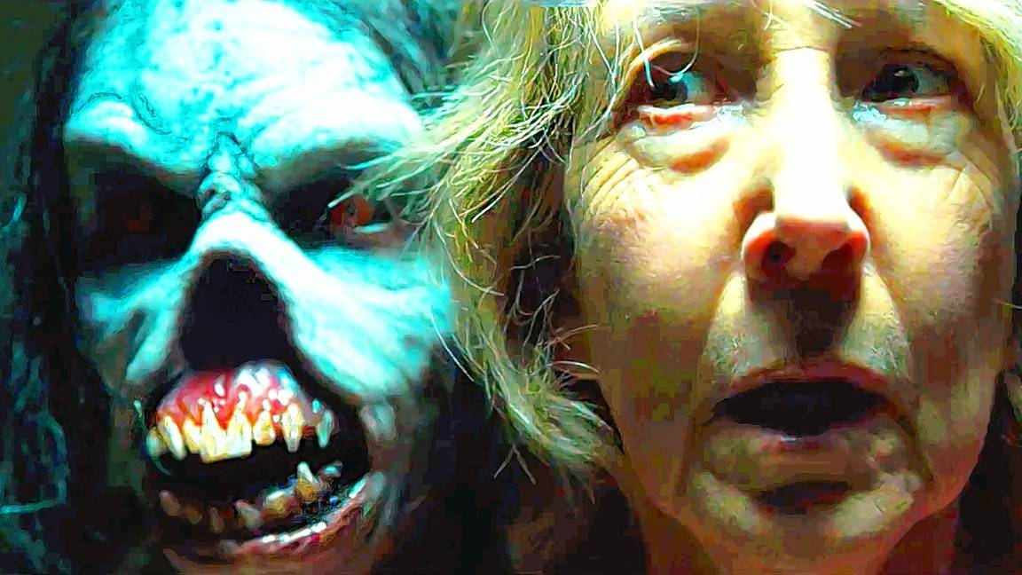 "Elise Rainier (Lin Shaye) returns home to face her personal demons in the fourth film in the series, ""Insidious: The Last Key."""