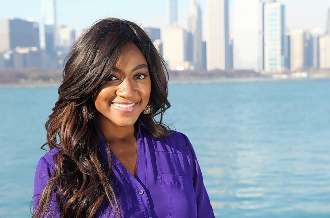 "Brittney Payton is going from co-host of ""Chicago's Best"" on WGN-Channel 9 to co-host of ""Good Day Chicago"" on WFLD-Channel 32."