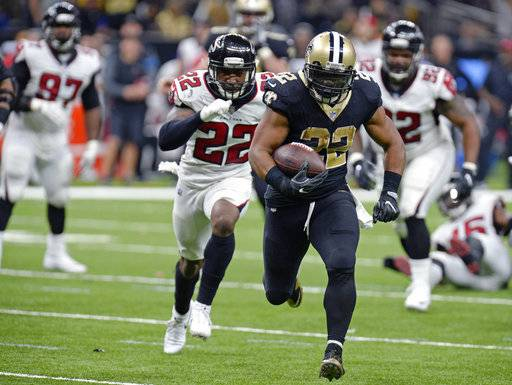saints 39 ingram kamara aim to embody friendly competition. Black Bedroom Furniture Sets. Home Design Ideas