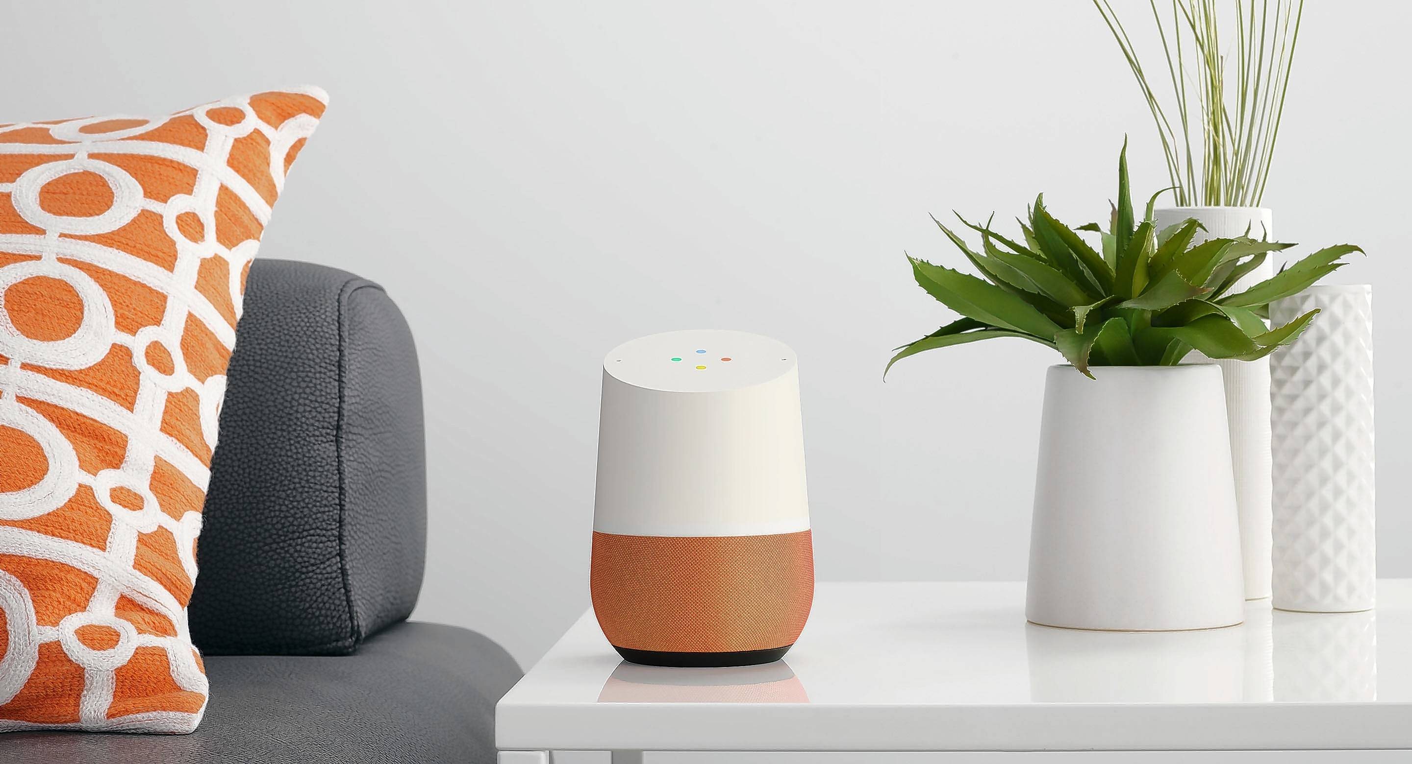 Devices such as the Google Home let people check the weather or their personal calendar with simple voice commands. Many of these devices are constantly listening for your commands; when they receive them, they connect to corporate servers to carry them out.