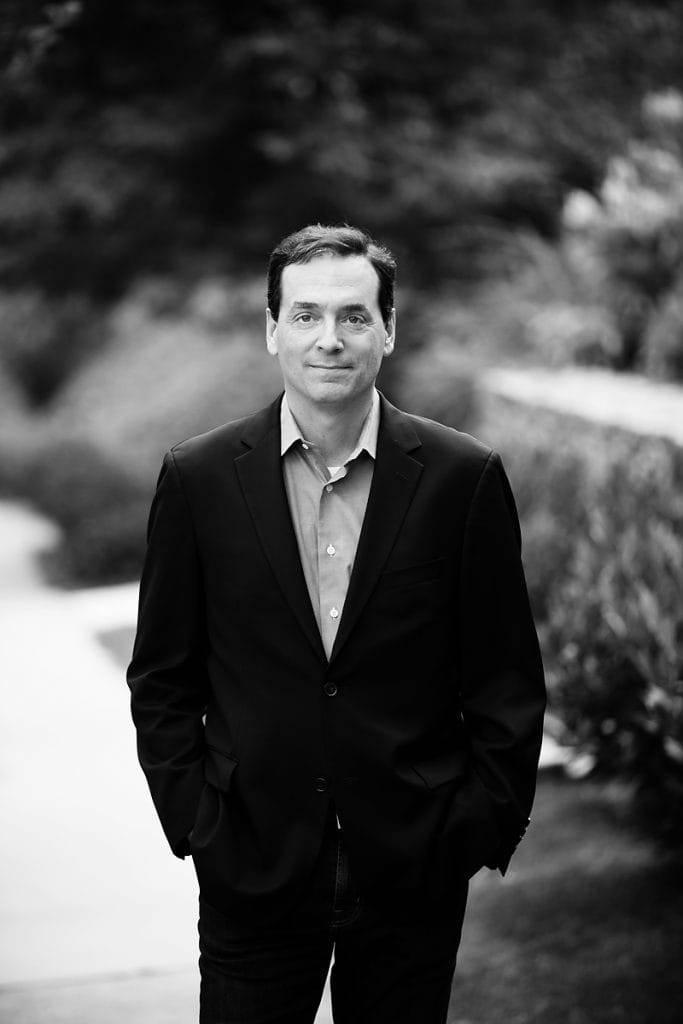 "Daniel Pink, author of ""When: The Scientific Secrets of Perfect Timing."""