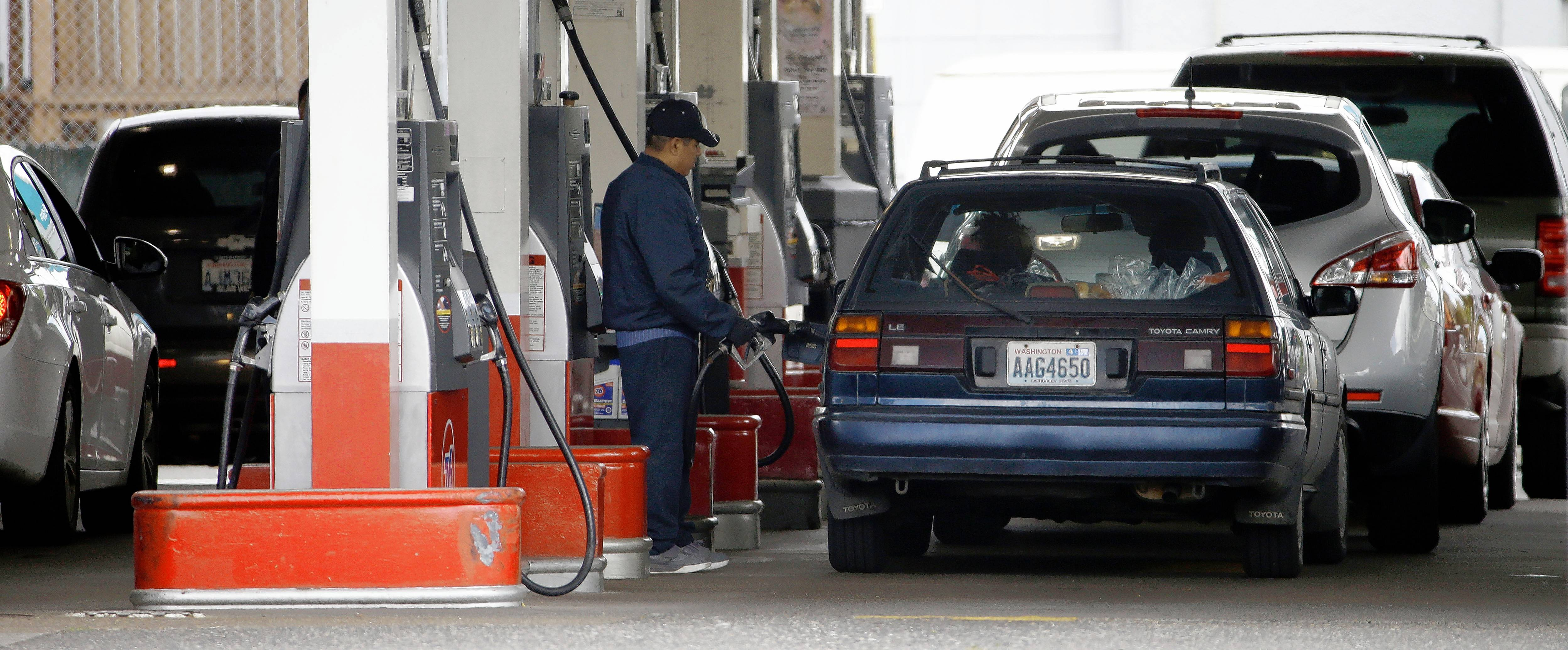 Oregon's HB 2482 does not require all gas stations in the state to have self-service pumps at all hours of the day. It simply gives retailers in sparsely populated communities, or about half of the states' counties, the option to do so — and some have said they will continue their business practices regardless of the law.