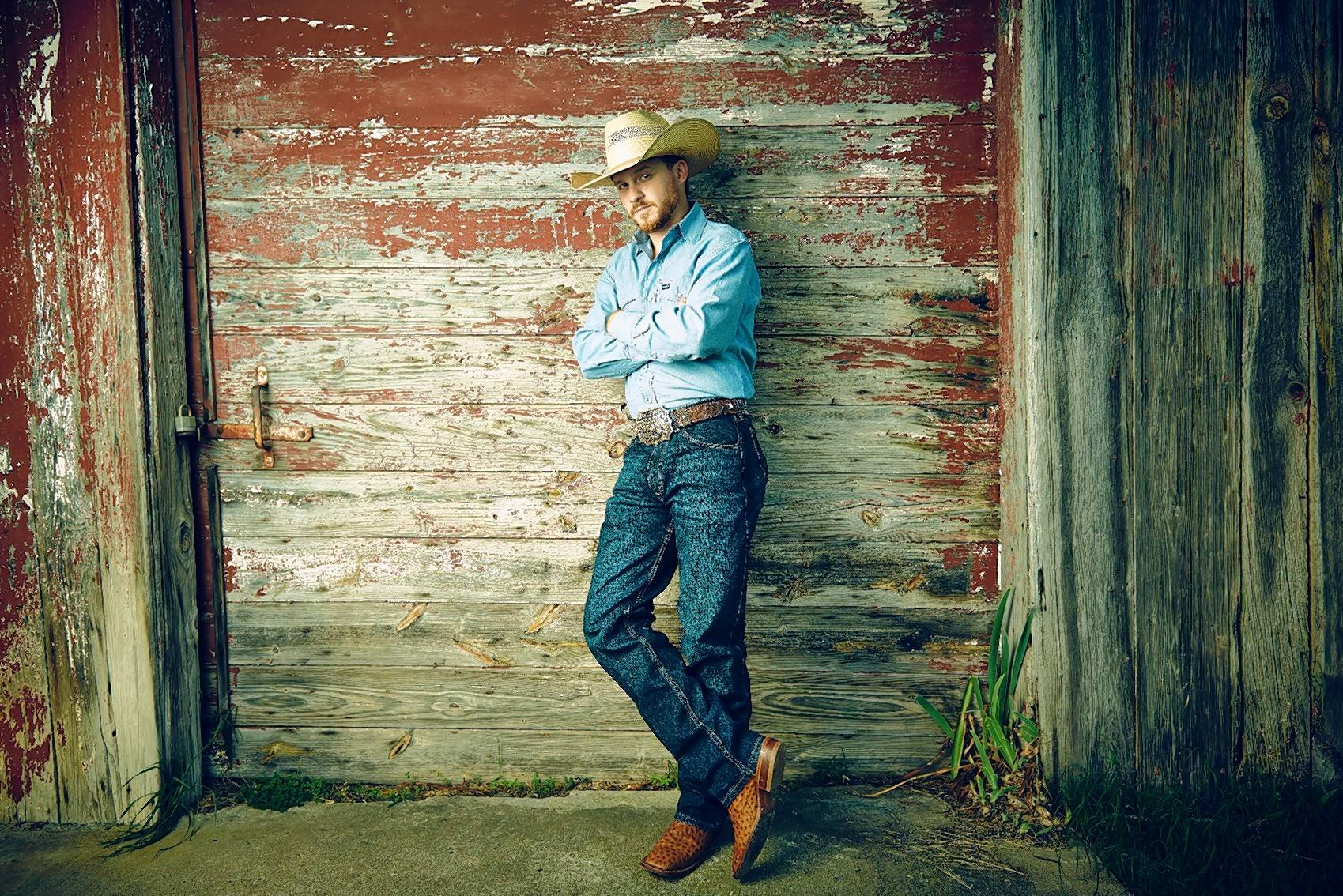 Country artist Cody Johnson headlines Joe's Live in Rosemont Saturday, Jan. 13.