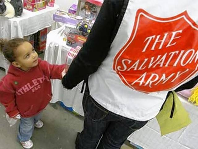 The Salvation Army of McHenry County's Red Kettle Campaign raises $217,455 over the holidays. Though the red kettles are gone, you can still contribute to the Christmas campaign until Jan. 31.