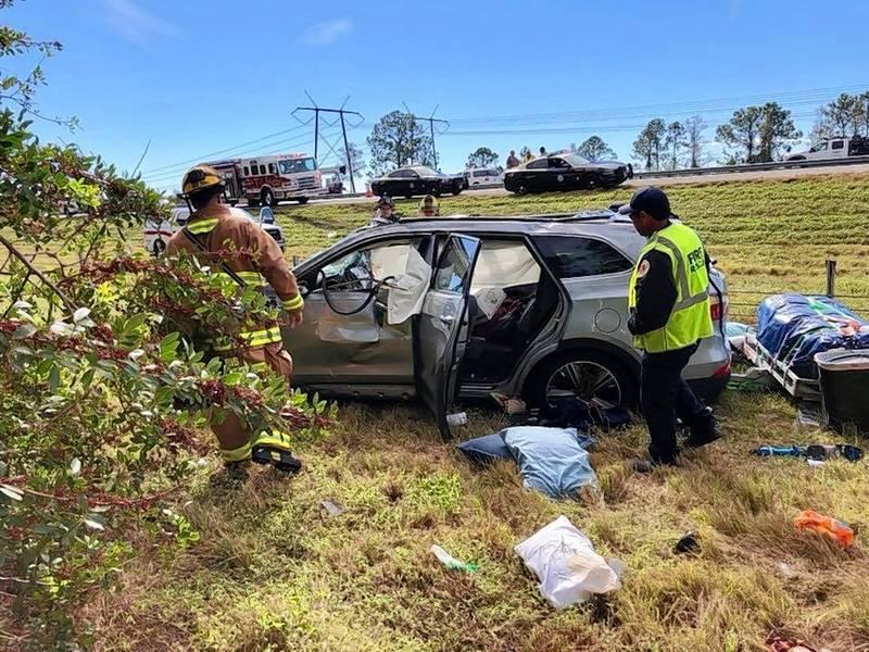 Florida Car Accident: Buffalo Grove Man Killed In Florida Car Crash