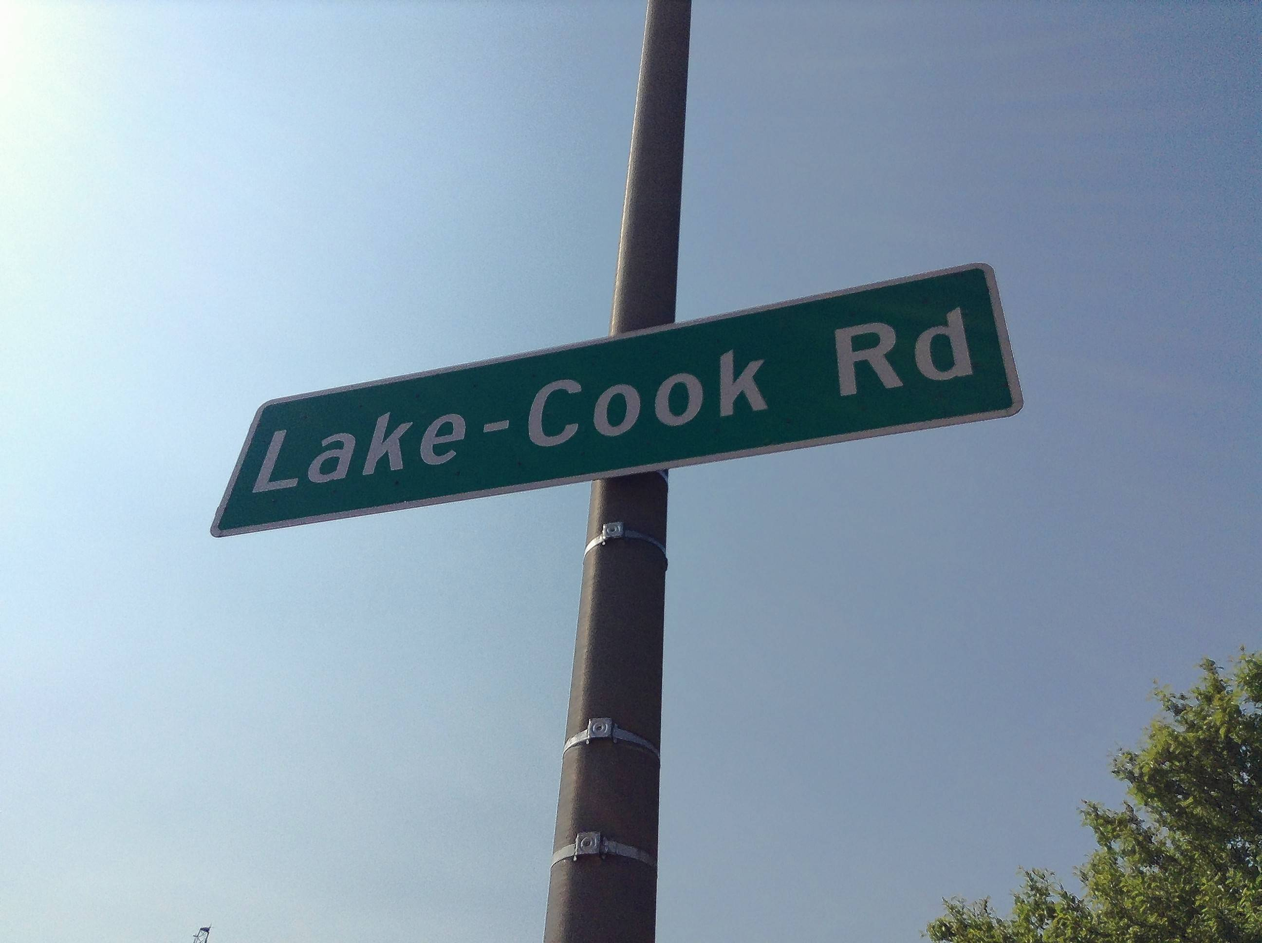 Buffalo Grove moving forward with plan to reshape Lake-Cook Corridor