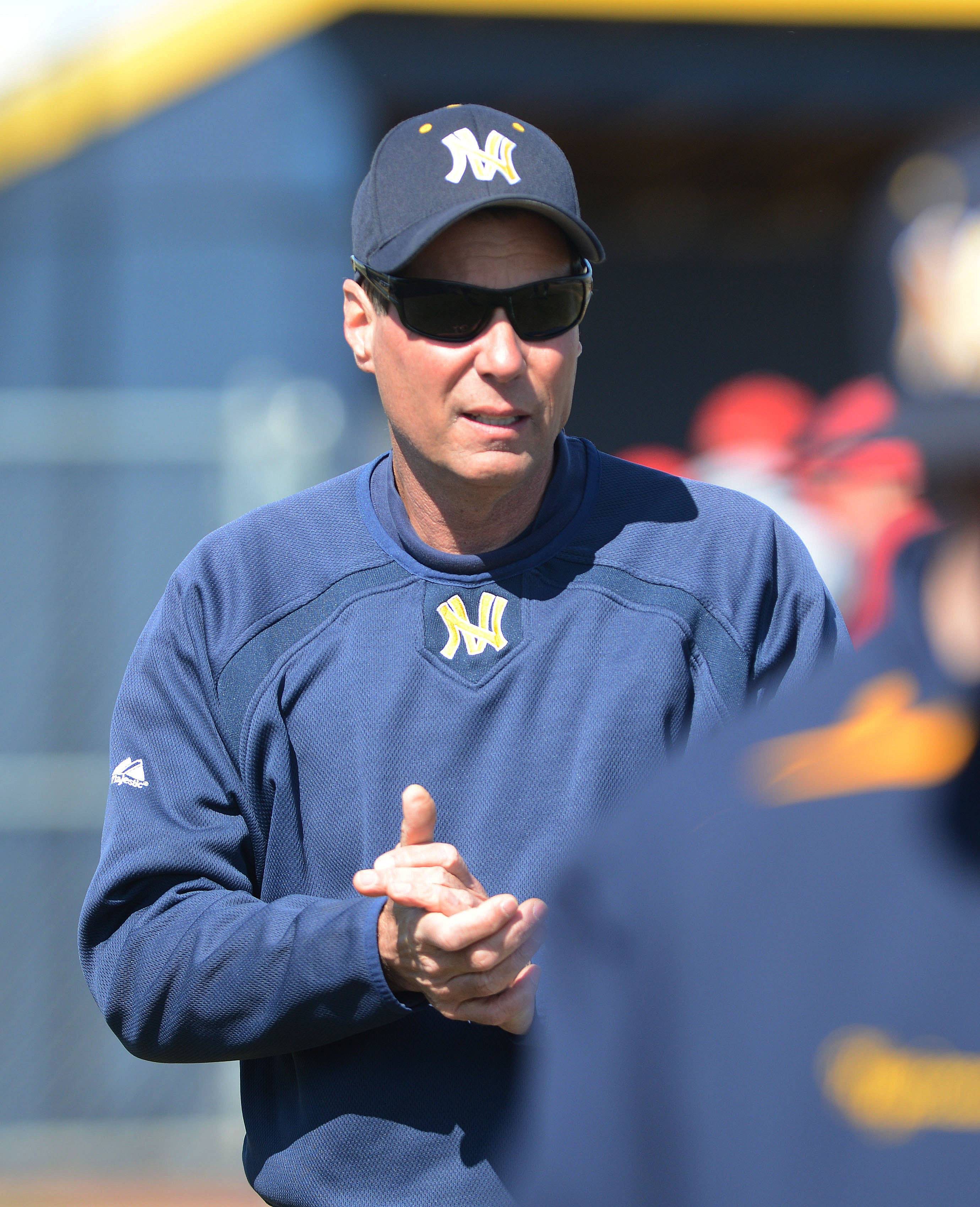Neuqua Valley baseball coach Robin Renner will retire at the end of this school year.