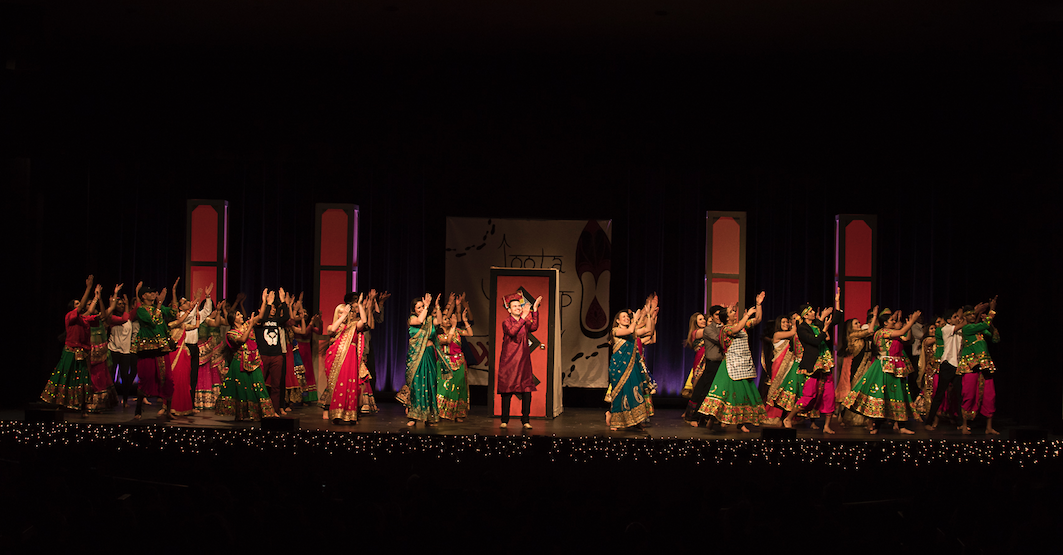 "The 10th annual ""India Night"" will be presented at 7 p.m. Jan. 26-27, at Glenbard North in Carol Stream."