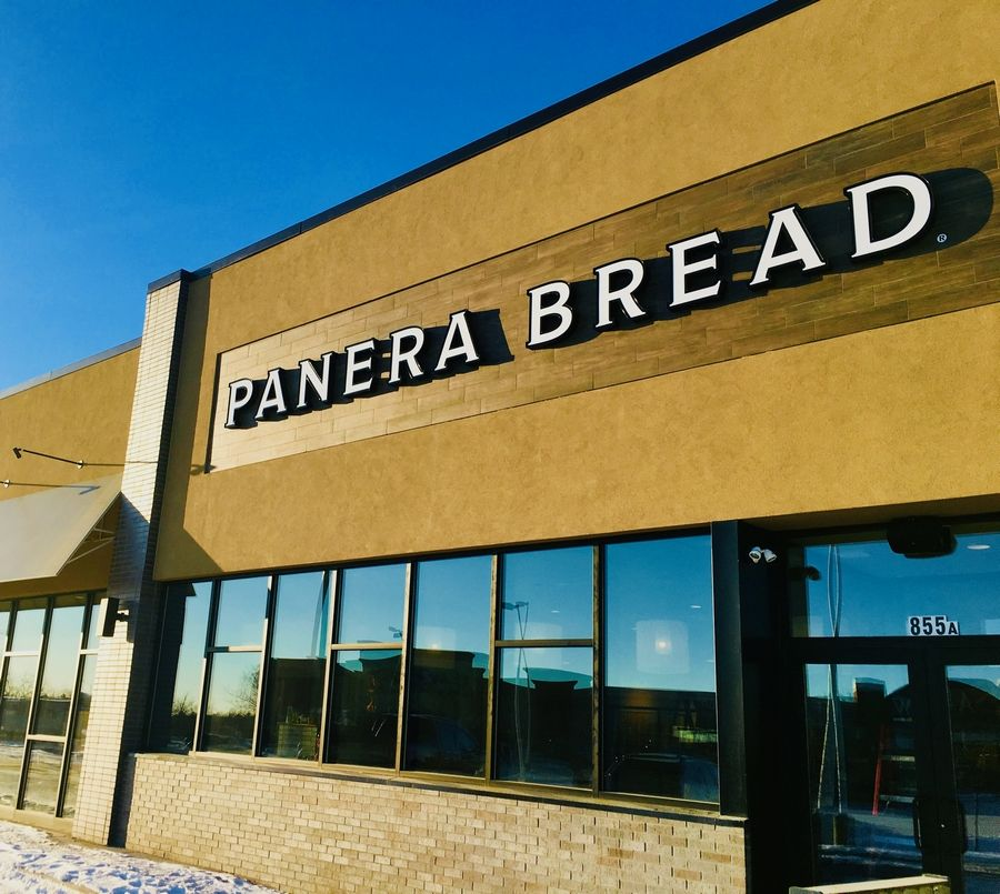 Panera Bread Bolingbrook To Relocate With Drive-thru
